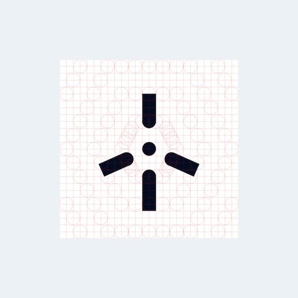 Ikoner grid