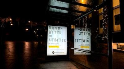 Bytt Bank 1800X12002