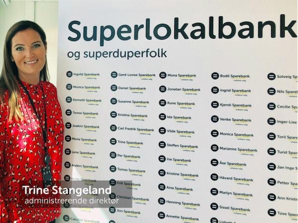 Trine Superlokal Ny