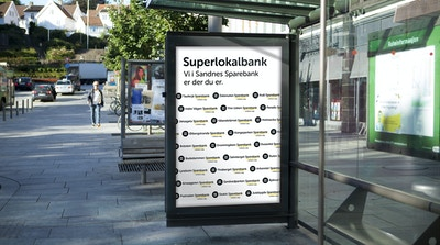 Ssb Boards Superlokalbank