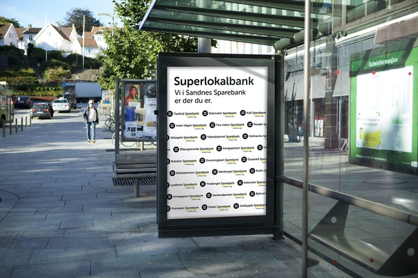 Ssb Boards Superlokalbank